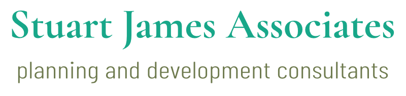 Stuart James Associates